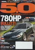 5.0 Mustang & Super Fords - July 2014