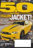 5.0 Mustang & Super Fords - April 2014