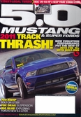 5.0 Mustang & Super Fords - September 2010