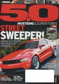 5.0 Mustangs & Super Fords - August 2014