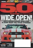 5.0 Mustangs & Super Fords - June 2014