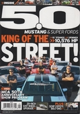 5.0 Mustangs & Super Fords - May 2014