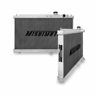Acura Integra Performance Aluminum Radiator 1994-2001 - Click to enlarge