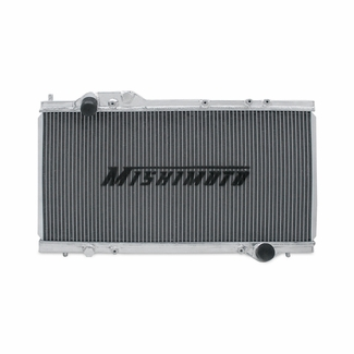 Acura NSX Peformance Aluminum Radiator Manual 1990-2005 - Click to enlarge