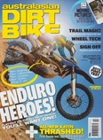 Australasian Dirt Bike - October 2012