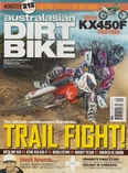Australasian Dirt Bike - September 2012