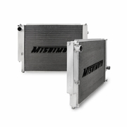 BMW E30/E36 Performance Aluminum Radiator, 1988�1999