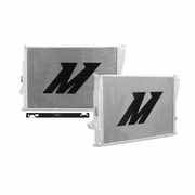 BMW E46 M3 Performance Aluminum Radiator, 2001–2006