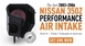 Bring on the Power � The New 2003–2006 Nissan 350Z Performance Air Intake