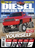 DIESEL BUILDER'S GUIDE - OCTOBER/NOVEMBER 2015