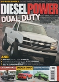Diesel Power - January 2015