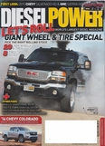 Diesel Power - May 2014