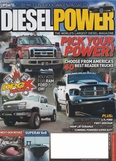 Diesel Power - April 2014