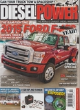 DIESEL POWER - February 2014