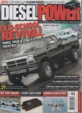 Diesel Power - December 2013