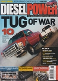 Diesel Power - June 2013