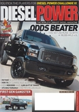 Diesel Power - April 2015
