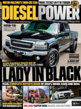 DIESEL POWER - DECEMBER 2015