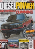 Diesel Power - January 2014