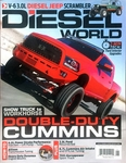 Diesel World - June 2015