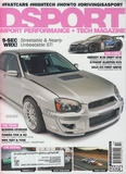 DSPORT - October 2014