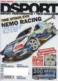 DSPORT - May 2014