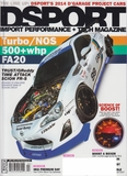 DSPORT - April 2014