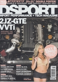 DSPORT - October 2013