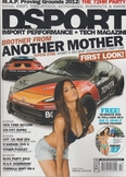 DSPORT - October 2012