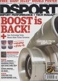 DSPORT - May 2012