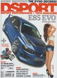 DSPORT - June 2011