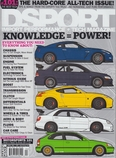 DSPORT - April 2011
