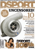 DSPORT - March 2011