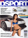 DSPORT - April 2010