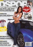 Dsport - January 2009