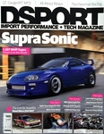 DSPORT - July 2015