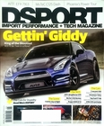 DSPORT - June 2015