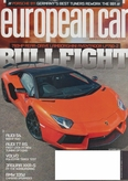 European Car - September 2012