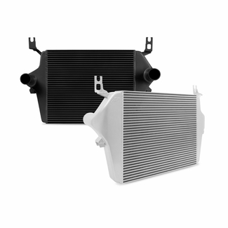 Ford 6.0L Powerstroke Intercooler, 2003-2007 - Click to enlarge
