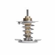 Ford 6.0L Powerstroke Low-Temperature Thermostat, 2003–2007