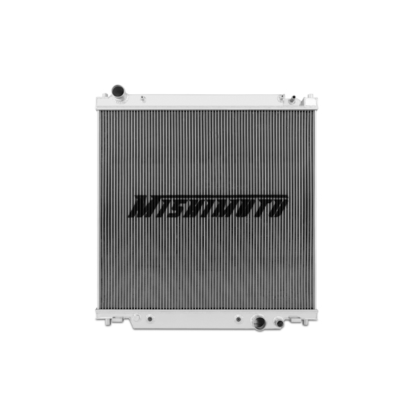 F550 Towing Capacity >> Ford 7.3L Powerstroke Aluminum Radiator, 1999-2003, by ...