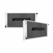 Ford Lightning Performance Aluminum Radiator, Automatic 1999-2004