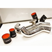 Ford Mustang EcoBoost Intercooler Pipe Kit, 2015+ PRE-SALE
