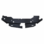 Ford Mustang  GT Air Diversion Plate, 2010+