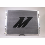 Ford Mustang GT Performance Aluminum Radiator, 2015+ PRE-SALE