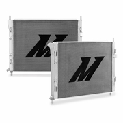 Ford Mustang GT Performance Aluminum Radiator, 2015+