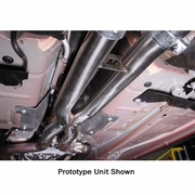Ford Mustang GT X-Pipe, 2015+ PRE-SALE