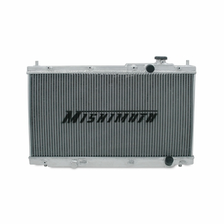 Honda Civic Performance Aluminum Radiator, 2001-2005 - Click to enlarge
