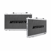 Honda Civic SI Performance Aluminum Radiator, 2002-2005