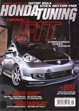 Honda Tuning - May 2008